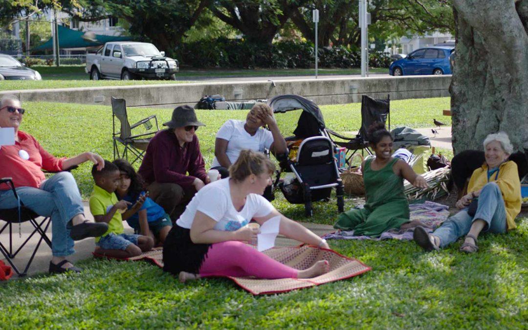Public Information Session – Group Mentorship Program, Round 2