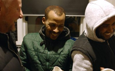 Media Release: A new vision for community refugee sponsorship in Australia