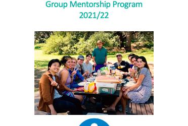 Group Mentorship Program 2021/22 – Information Pack